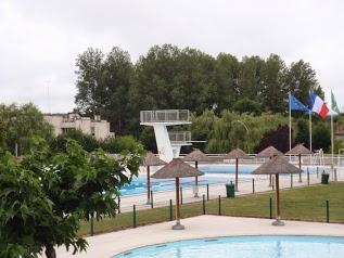 Piscine municipale de Casteljaloux