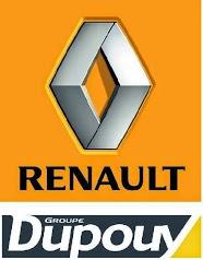 RENAULT TONNEINS - Etablissements Dupouy SA