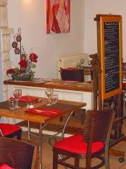 Restaurant Les Ecuries