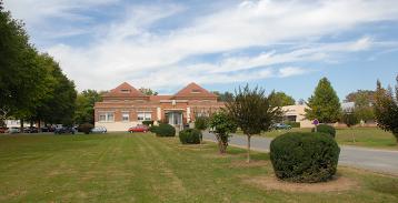 Lycée Etienne Restat