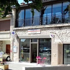 Office de Tourisme en Quercy Blanc