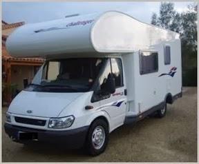 Camping-Car Evasion 82