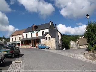 Hôtel del Faou
