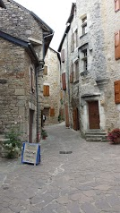 Communauté de Communes de Séverac Le Château