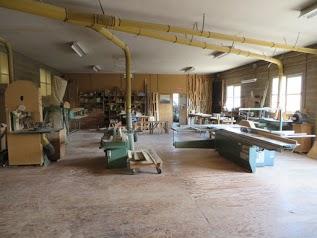 Atelier du moulin de gary
