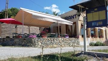 Restaurant Les Genêts