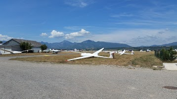 Aéro-Club Sisteron