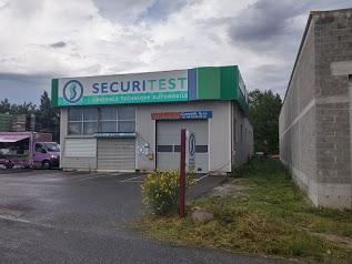 Sécuritest - Arnaud controle auto