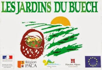 Association les Jardins du Buëch