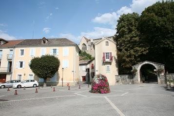 Office de Tourisme Communautaire de Tallard Barcillonnette
