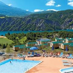 Camping Vitalys Les Berges du Lac