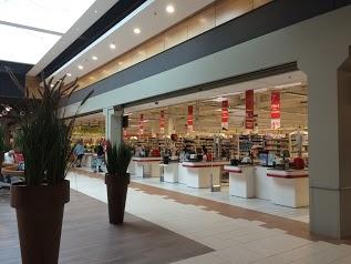 Centre commercial Auchan Biganos