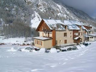 Logis Hôtel la Cascade