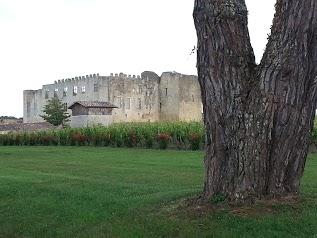 Château de Fargues