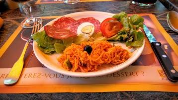 Hotel Restaurant Le Vieux Porche