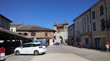 Office de Tourisme de Villeréal