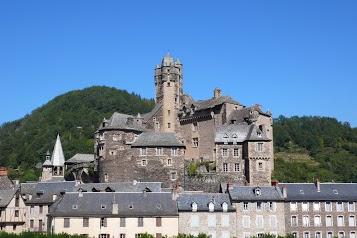 Sci Du Chateau D Estaing