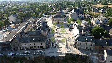 Mairie de Bozouls