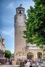 Office de Tourisme Pays de Dieulefit-Bourdeaux