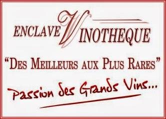 Enclave-Vinotheque.com