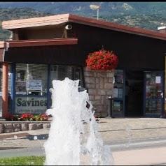 Office de Tourisme Intercommunal du Savinois Serre-Ponçon
