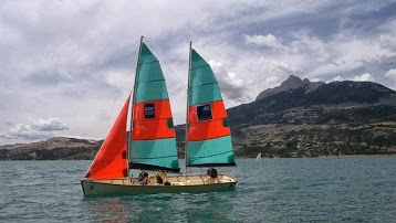School Sailing Hostel Jeunesse