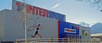Intersport - Sport Evasion