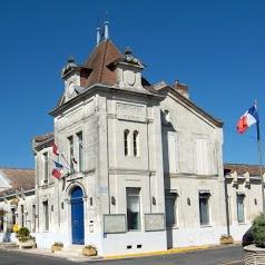 Mairie de Port-Sainte-Foy