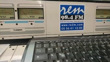 Association Radio Entre Deux Mers