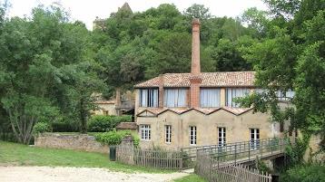 Le Moulin de la Rouzique
