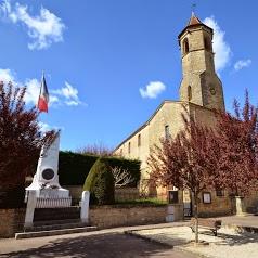Mairie de Belvès