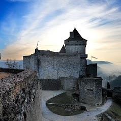 Castelnaud-la-Chapelle Castle