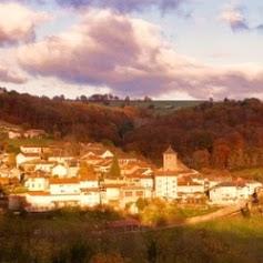 Site du village de BOISSET (Cantal-Auvergne)