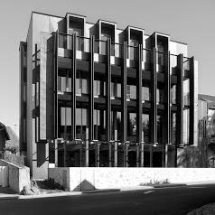 Atelier d'architecture Simon Teyssou