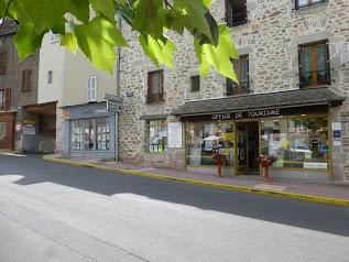 Office de Tourisme Caldaguès-Aubrac Chaudes-Aigues Saint-Urcize