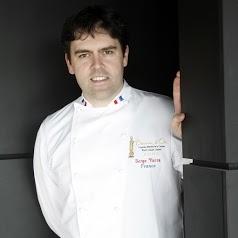 Serge Vieira