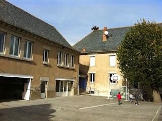 Public School Michel Molhérat