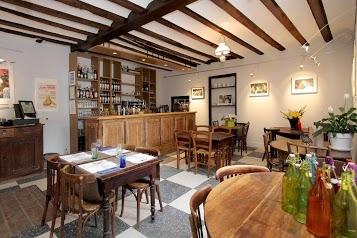 Bistrot Restaurant Lo Podello