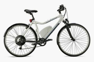 VélObiou: location de vélo électrique