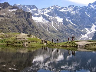 Undiscovered Alps Activity Holiday Base