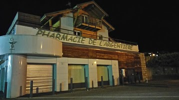 Pharmacie de L Argentiere la Bessee