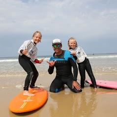 OCEAN RIDE - Ecole de surf / Surf camp