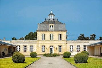 Centre équestre UCPA de Saint-Médard-en-Jalles