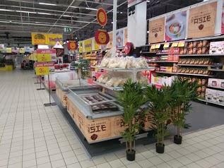 Carrefour Lormont