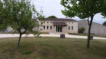 Château Puy-Servain