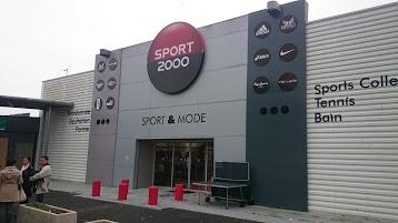 Sport 2000 Montpon