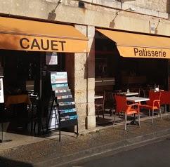 Pâtisserie - Xavier Cauet