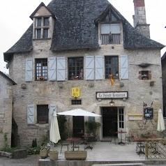 Restaurant La Vicomté