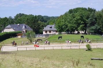 Ferme Equestre Mialaret