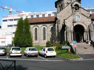 Centre hospitalier Henri Mondor (Aurillac)